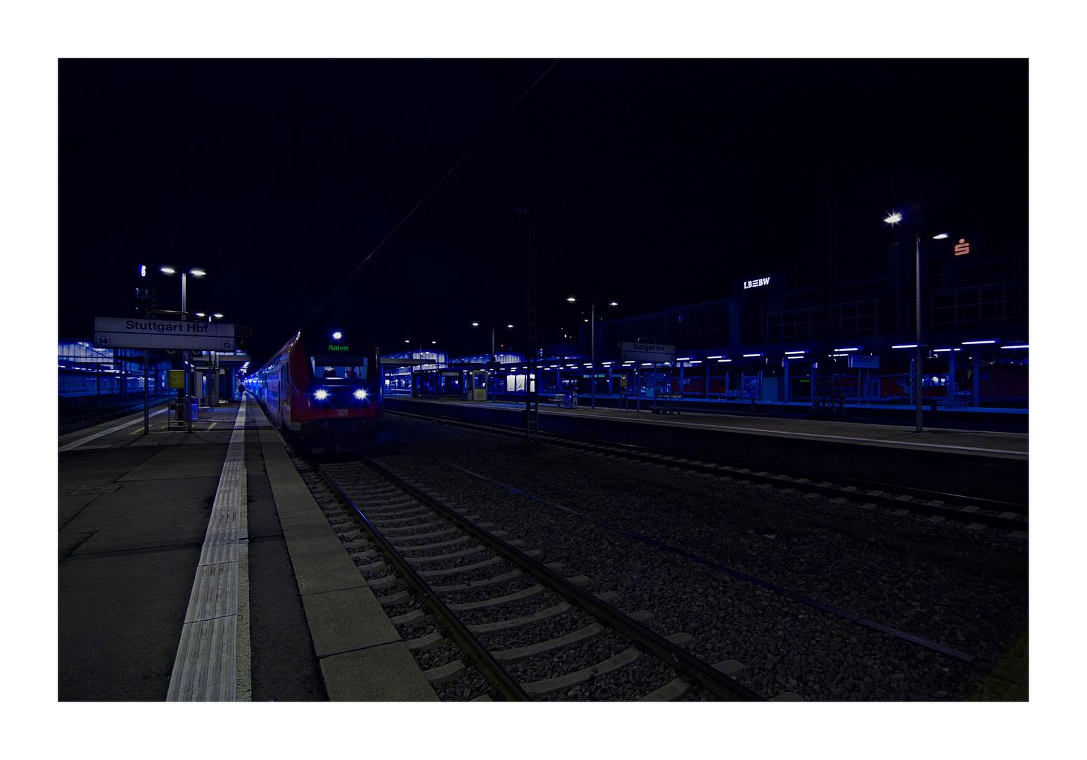 Stuttgart - Aalen