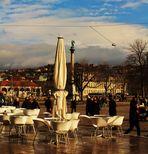 Stuttgart Ansichten in Farbe 3