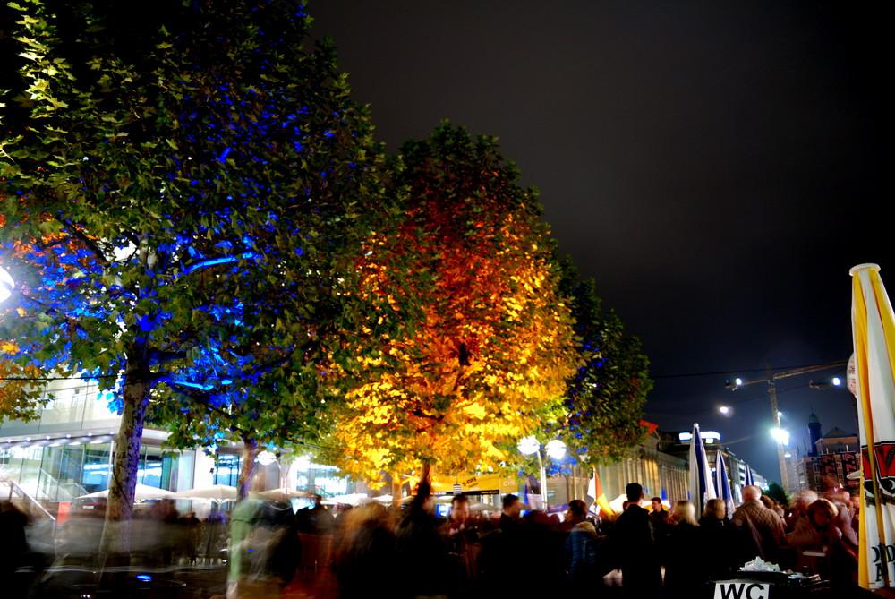 Stuttgart en colores II