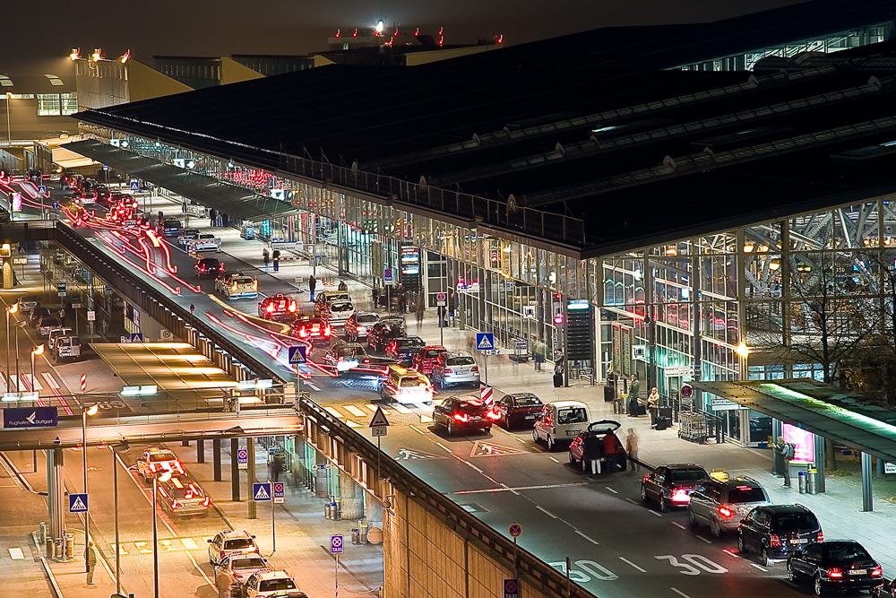 Stuttgart Flughafen