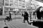 Stuttgart im Regen 2