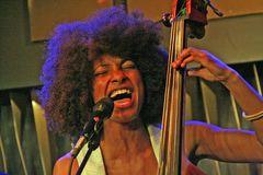 Stuttgart Jazz BIX:  Esperanza Spalding GRAMMY Ü750K
