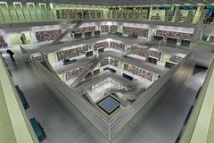 Stuttgart, Stadtbibliothek