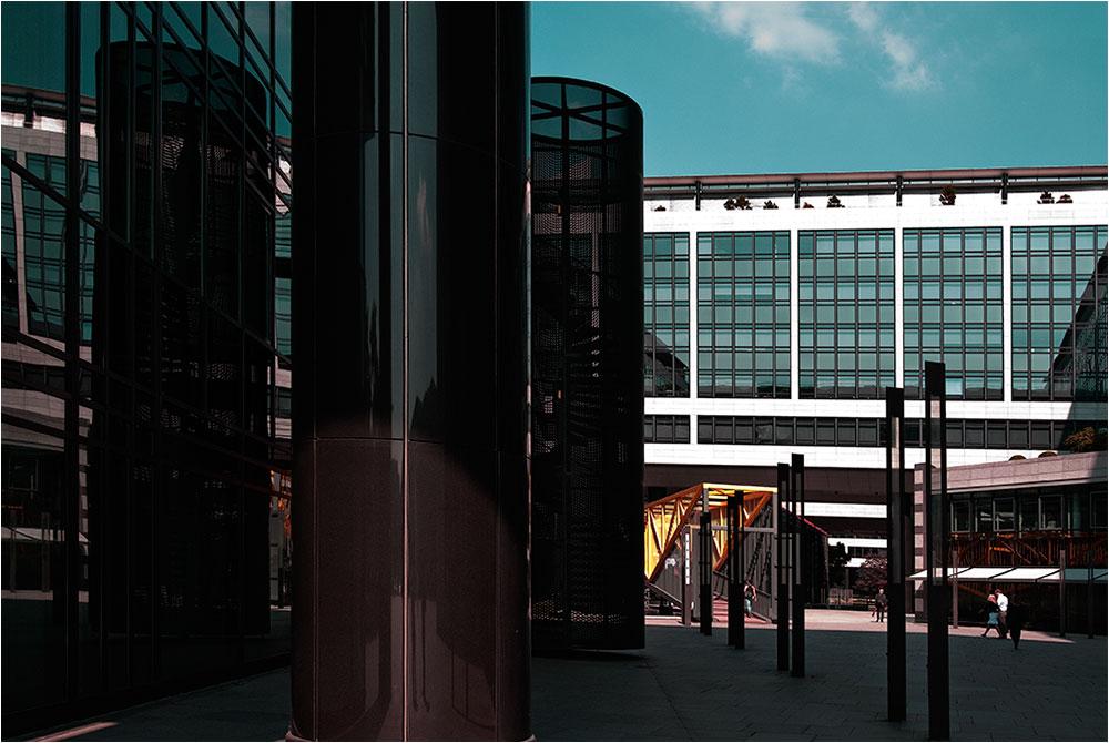 Stuttgarter Architektur - 4