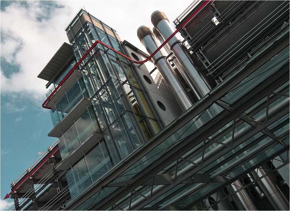Stuttgarter Architektur - 7