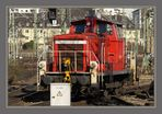 Stuttgarter Hauptbahnhof bald ausrangiert? - EIN GROSSTADT-KRIMI!