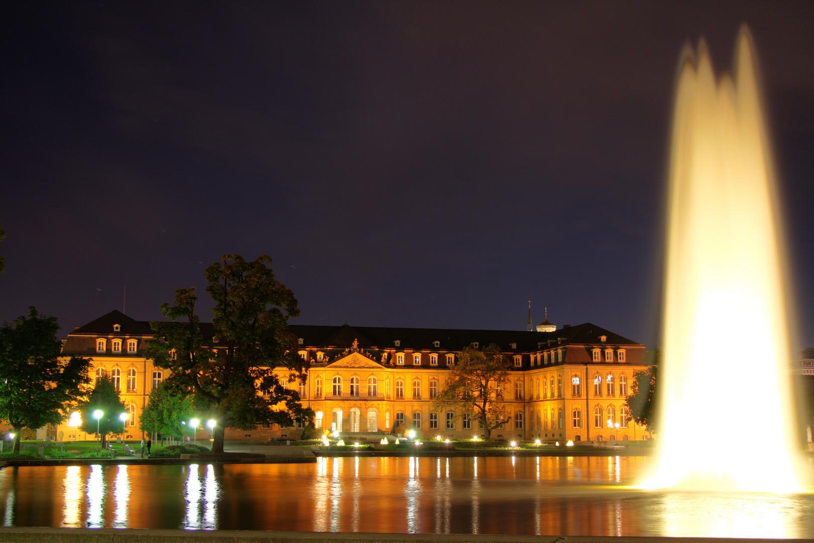 Stuttgarter Neues Schloss