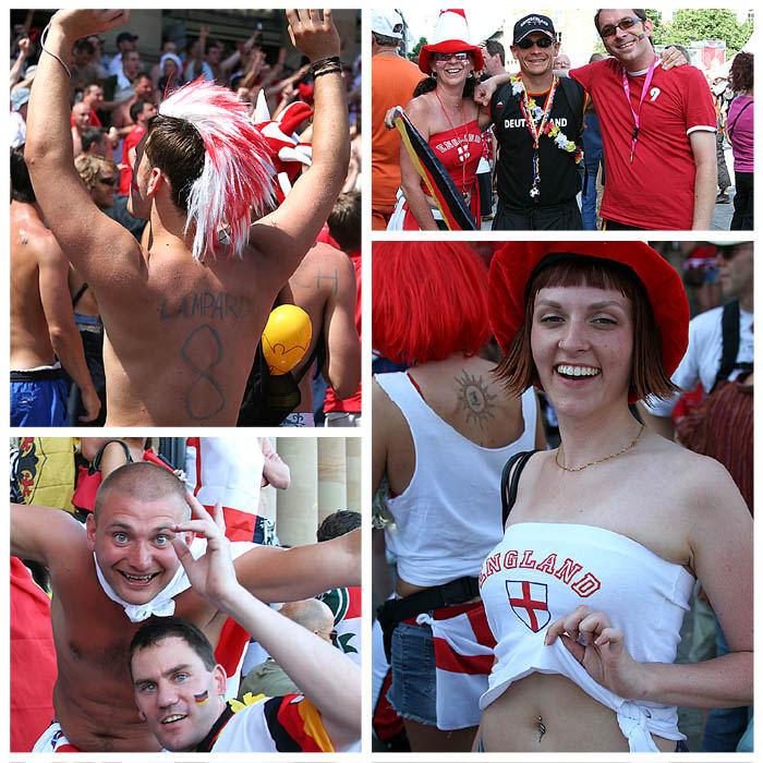 Stuttgarter WM-Eindrücke Teil 8