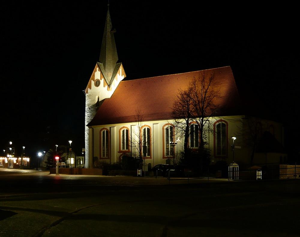 St.Willehadi-Kirche
