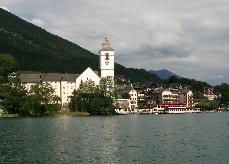 St.Wolfgang