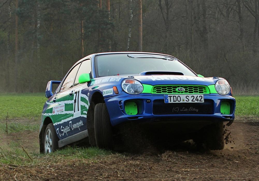 Subaru-Action