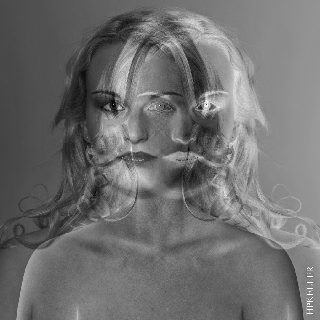 Subjektive Fotografie XXIX Kombigrafie