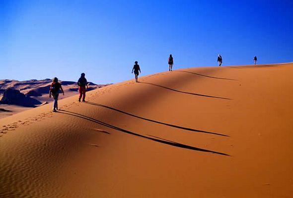 Sublime Sahara