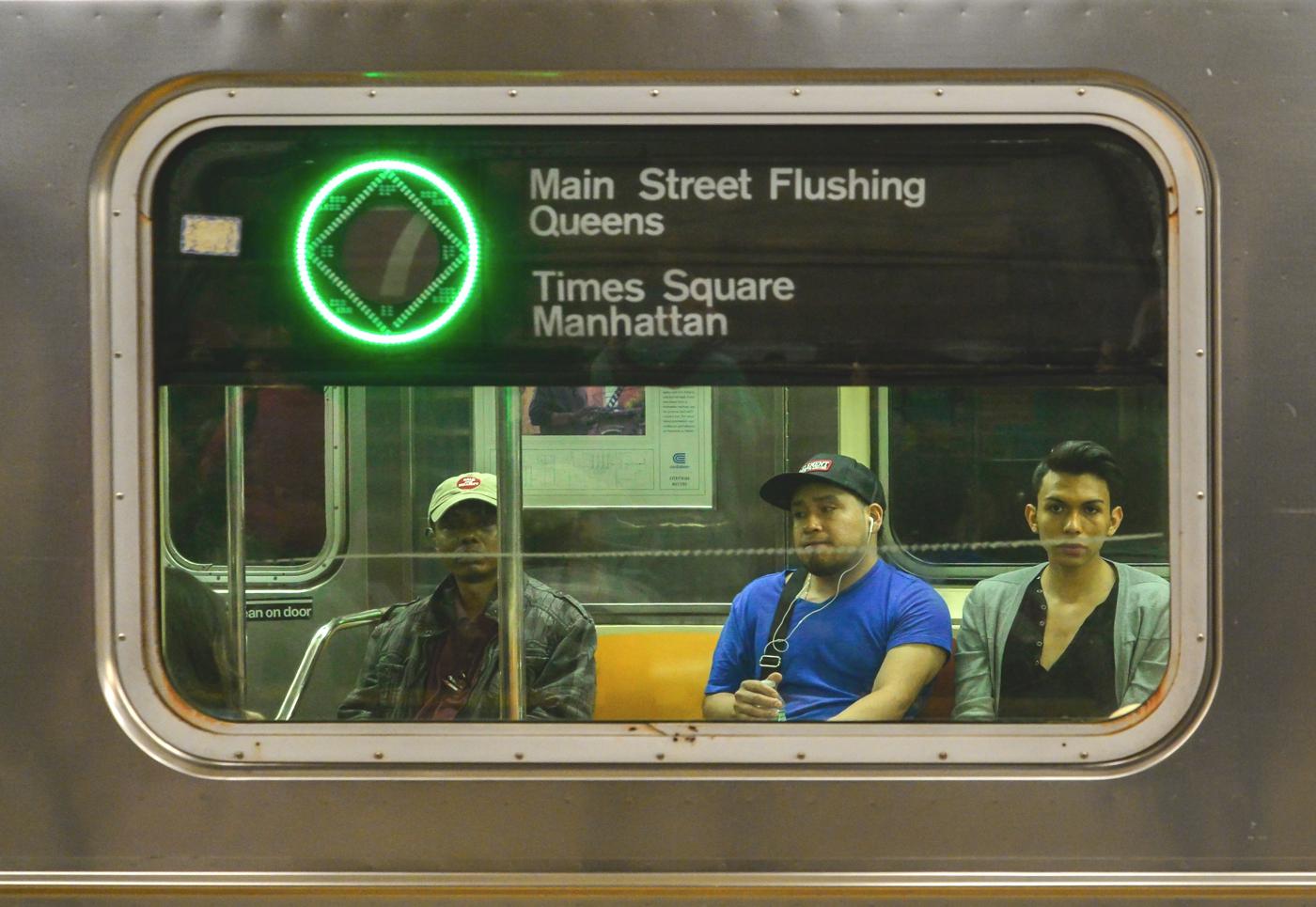 Subway 15