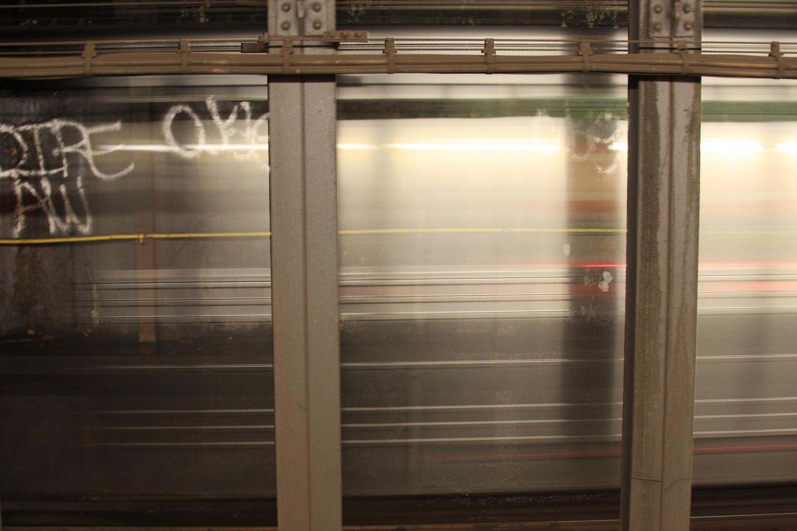 Subway...