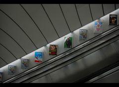 subway ads