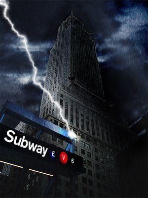 Subway - Chrysler Building
