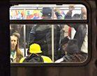 subway durchblick