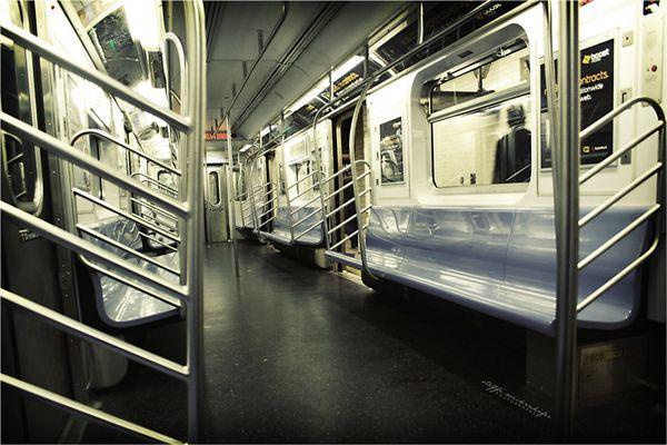.subway I.