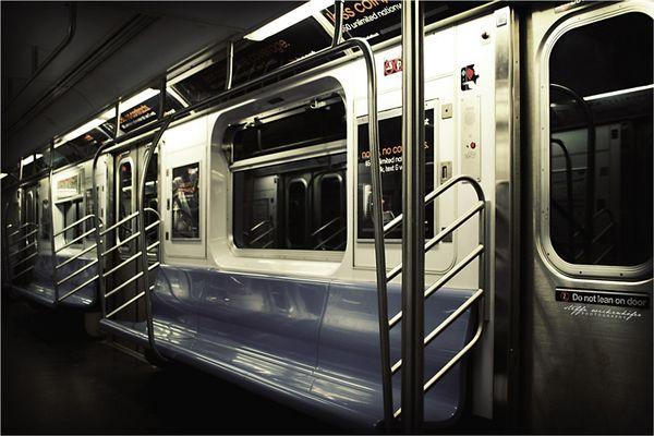 .subway II.