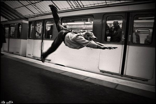 Subway Jump