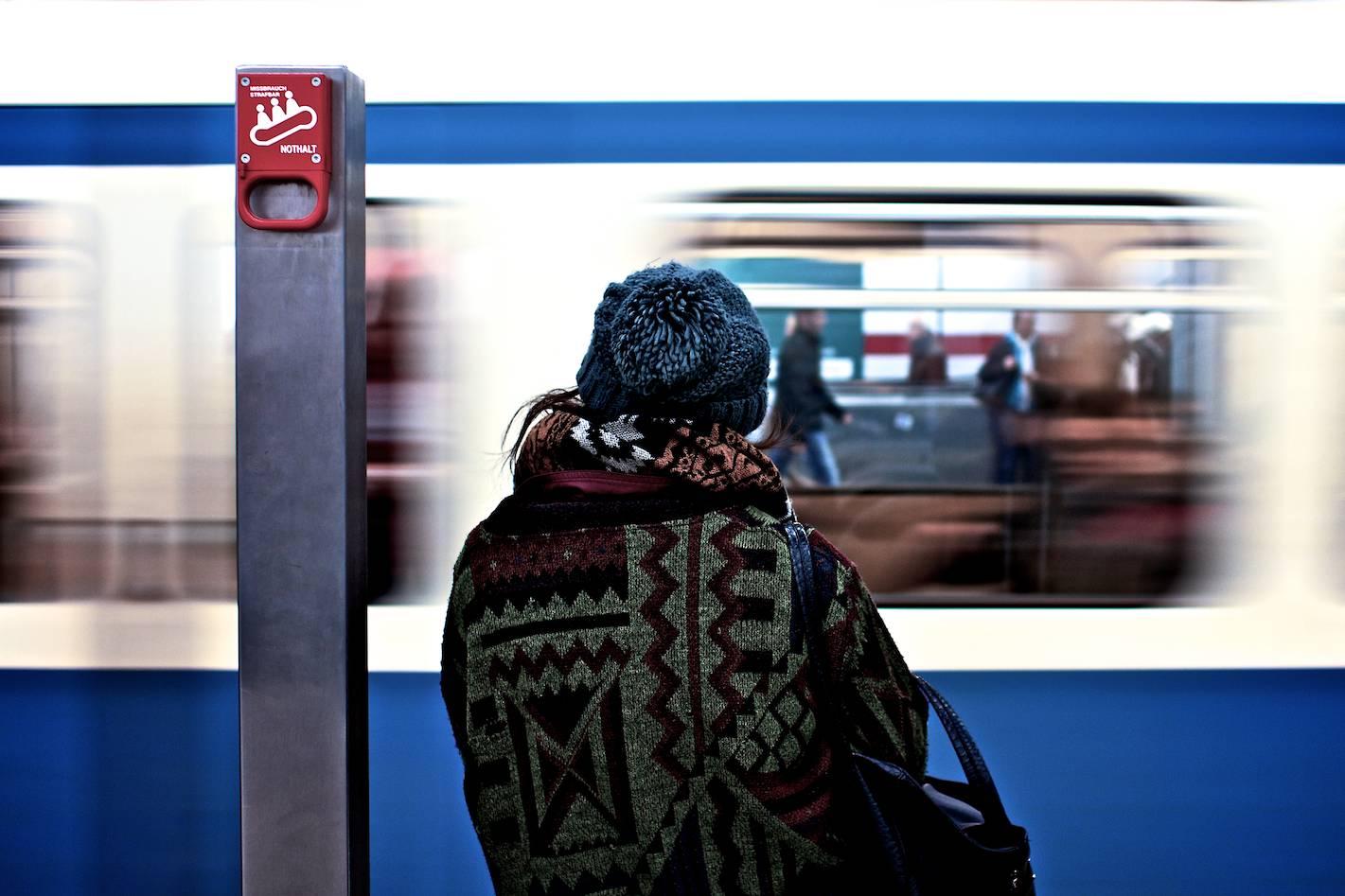 Subway People I