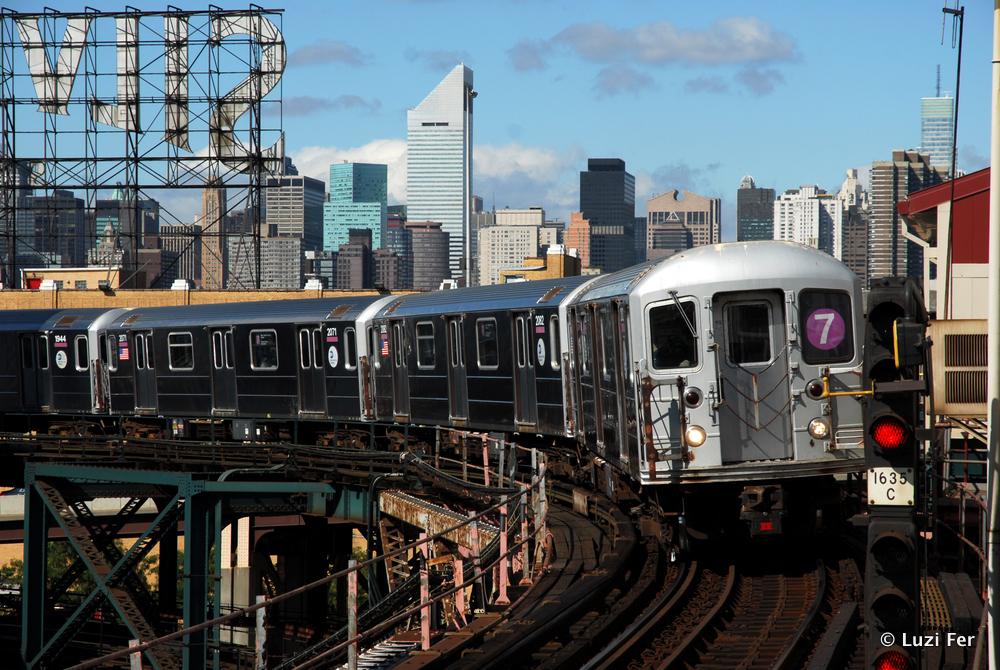Subway Queens