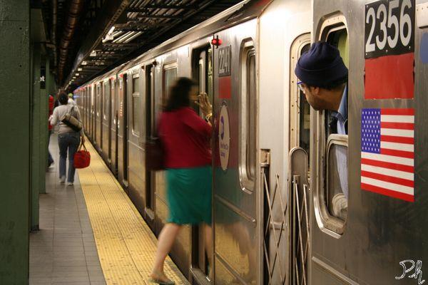 Subway_New York City
