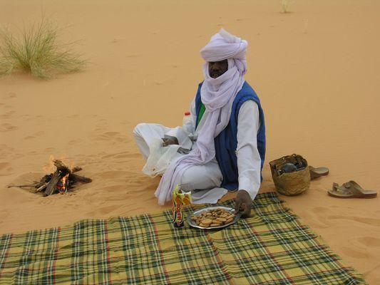 sud algeria
