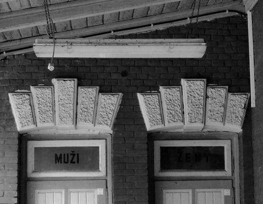 Sudety und ++++ /10 - Muzi ... Zeny ...