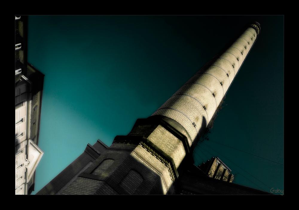sudhausturm