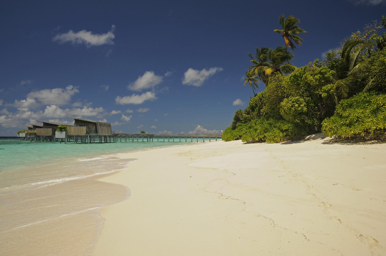 Süd Huvadhoo -Atoll