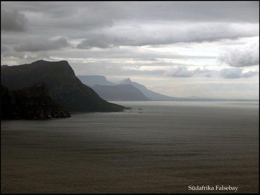 Südafrika / Falsebay