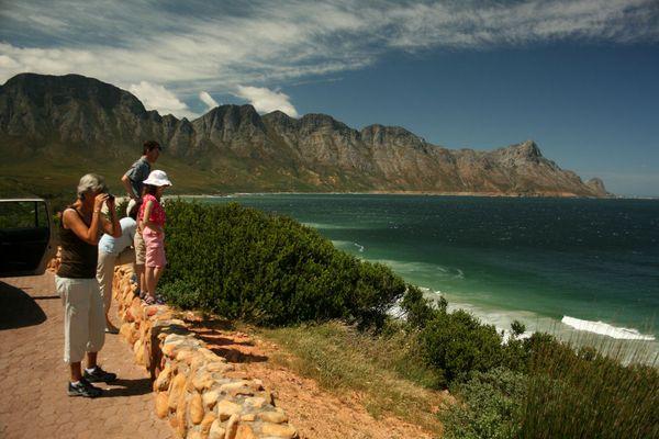 Südafrika - Gordon's bay