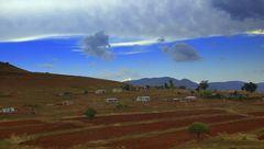 Südafrika von unterwegs