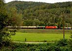 Südbahn-Exkursion 2012 - Klassische Sichtweisen I
