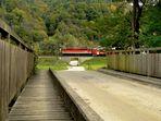 Südbahn-Exkursion 2012 - Neue Sichtweisen Intro