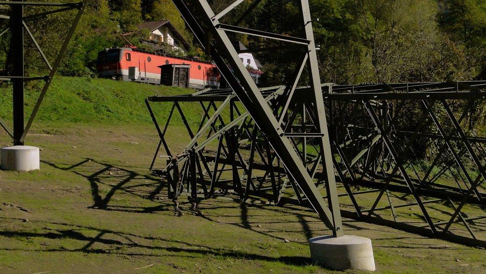 Südbahn-Exkursion 2013 - Auf der Suche ...