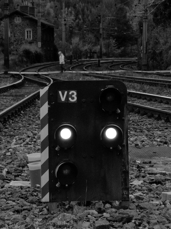 Südbahn-Exkursion 2013 - Das Ende ist immer der nächste Anfang