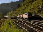 Südbahn-Exkursion 2013 - Den Anfang machen