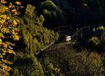 Südbahn-Exkursion 2013 - Mehr Schein als Sein