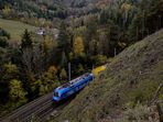 Südbahn-Exkursion 2013 - Neue Ansichten /2