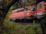 Südbahn-Exkursion 2013 - Warten ........