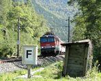 """""""Südbahn-Impressionen 2011"""""""