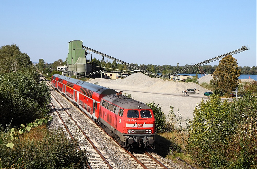 Südbahn September 2009 (V)
