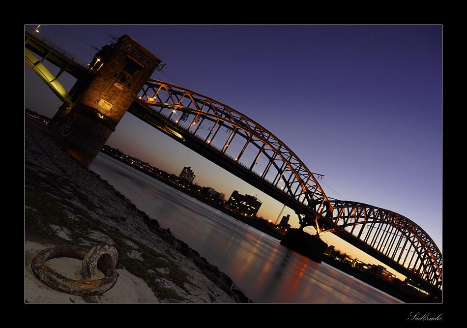 Südbrücke #12