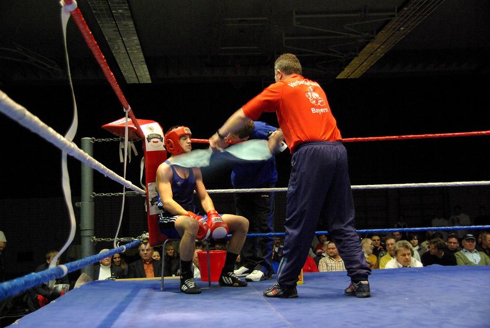 Süddeutsche Amateur Boxmeisterschaft 002