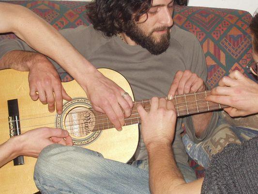 süddeutsche gitarrenkunst