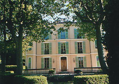 Südfrankreich - mein Chateau....