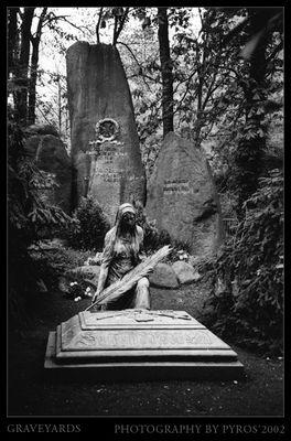 südfriedhof leipzig #1